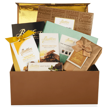 Butlers Chocolates ® Online & In-store